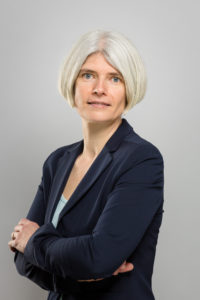 Superintendentin Antje Pech