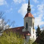 Kirche Bertsdorf