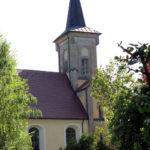 Kirche Bischdorf