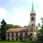 Kirche Dittelsdorf