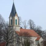 Kirche Dürrhennersdorf