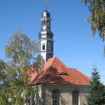 Kirche Herwigsdorf