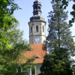 Kirche Hirschfelde