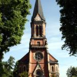 Kirche Hörnitz