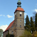 Kirche Jonsdorf