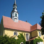 Kirche Berthelsdorf