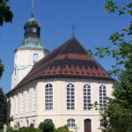 Kirche Kittlitz