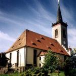 Kirche Kottmarsdorf