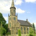 Kirche Leuba