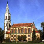 Ev.-Luth. Kirche Leutersdorf