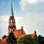 Kirche St. Nikolai Löbau