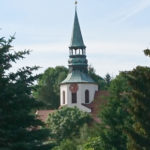 Kirche Mittelherwigsdorf