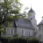 Dreifaltigkeitskirche Neusalza
