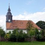 Kirche Niedercunnersdorf