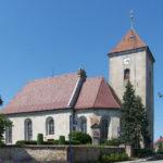 Kirche Nostitz