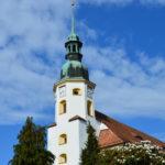 Kirche Obercunnersdorf