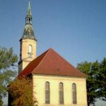 Kirche Oberoderwitz