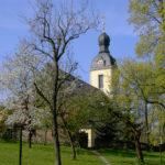 Kirche Oppach