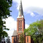 Kirche Ostritz