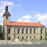 Kirche Schlegel