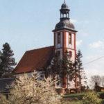 Ev.-Luth. Kirche Spitzkunnersdorf