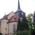 Kirche Spremberg