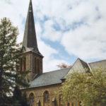 Kirche Strahwalde