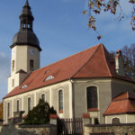 Kirche Walddorf