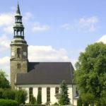 Kirche Wittgendorf